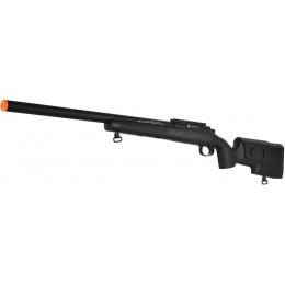Cybergun FN Herstal SPR A5M Bolt Action Airsoft Spring Sniper Rifle