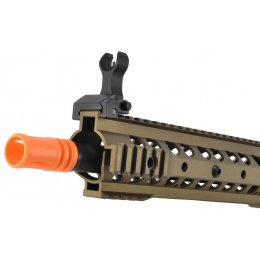APEX R5 M10 Full Metal M4 AEG Ambidextrous Airsoft Carbine - BRONZE