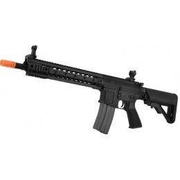 APEX R5 M12 Full Metal Modular Airsoft M4 AEG Carbine - BLACK