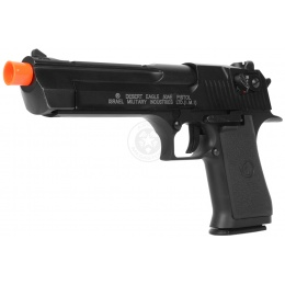 Cybergun KWC Airsoft IMI Licensed Desert Eagle CO2 Blowback Pistol