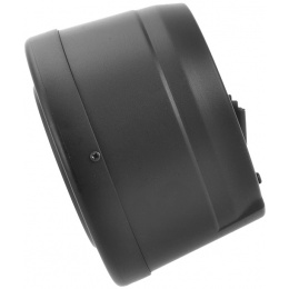 A&K Airsoft G3 Series 2500Rd Electric Winding C-MAG Drum Magazine