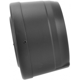 A&K Airsoft M4/M16 2500Rd Electric Winding C-MAG Drum Magazine