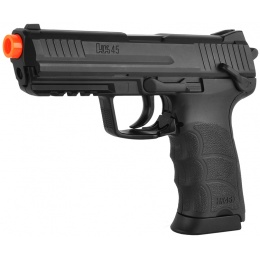 Umarex H&K Licensed HK45 Tactical Non-Blowback CO2 Airsoft Pistol