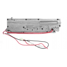 A&K Airsoft M249 AEG Full Metal Construction Gearbox Component