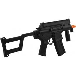 ARES Amoeba M4 CCC AM-002 Airsoft AEG Pistol w/ EFCS - BLACK