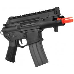 ARES Amoeba M4 CCP AM-003 Airsoft AEG Pistol w/ EFCS - BLACK