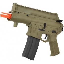 ARES Amoeba M4 CCP AM-003 Airsoft AEG Pistol w/ EFCS - TAN