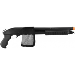 APS CAM870SF Shell Ejecting Zombie Hunter CQB CO2 Airsoft Shotgun