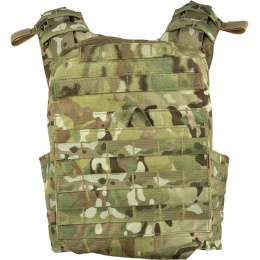 Condor Outdoor Cyclone MOLLE Lightweight Plate Carrier - MULTICAM