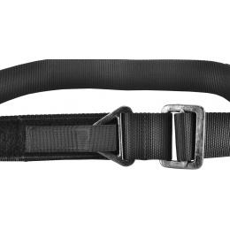 LBX Tactical Adjustable Duty Airsoft Uniform Belt - BLACK