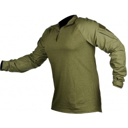 LBX Tactical Combat Assaulter Shirt - RANGER GREEN