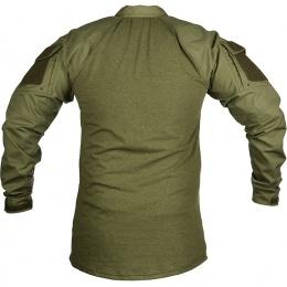 LBX Tactical Combat Assaulter Shirt - RANGER GREEN