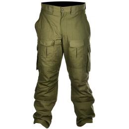 LBX Tactical Assaulter Uniform Combat Pants - RANGER GREEN