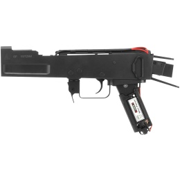 Golden Eagle Airsoft AK-47 AEG  Metal Gearbox Full Stock Receiver