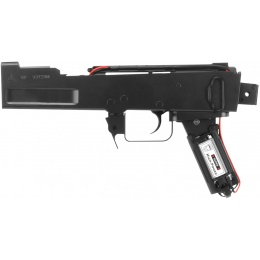Golden Eagle AK-47 AEG Folding-Retractable Stock Top Wired Receiver