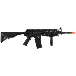 ASG Proline Armalite M15 ARMS S.I.R. System M4 Airsoft AEG Rifle