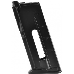 Cybergun 22rd FN Herstal Five-Seven CO2 Blowback Airsoft Magazine