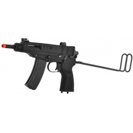 KWA KZ61 Skorpion GBB Gas Blowback Airsoft Gun SMG Machine Pistol