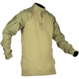 LBX Tactical Combat Assaulter Shirt - TAN