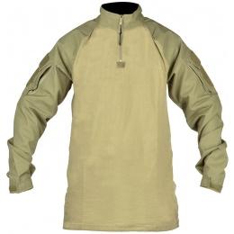 LBX Tactical Combat Assaulter Shirt - TAN