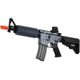 Echo1 Platinum Edition M4C Commando Airsoft AEG Rifle - URBAN GRAY