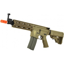 Elite Force M4 CQB RIS Competition Series Airsoft AEG Rifle - TAN