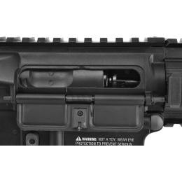 Elite Force Umarex M4 CQC RIS Competition Series Airsoft AEG - BLACK