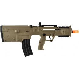 Umarex Licensed IWI X95 Tavor Airsoft MTAR Bullpup AEG Rifle - TAN
