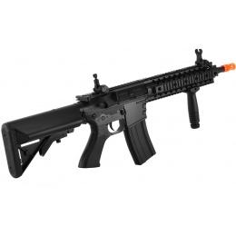 Lancer Tactical M4 RIS EVO LT-12B Metal Gearbox Airsoft AEG Rifle