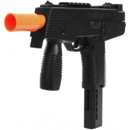 Cyber Monday Door Buster: Airsoft DeltaForce Tactical KMP Full Size SMG Pistol