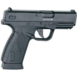 ASG BERSA BP9CC CO2 Non-Blowback Airsoft Pistol - BLACK