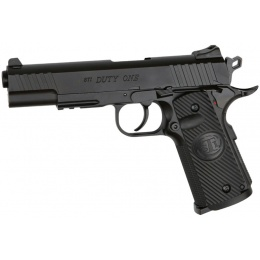 ASG STI Duty One CO2 Non-Blowback Airsoft Pistol - BLACK