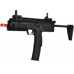Elite Force H&K Licensed MP7 A1 Navy Gas Blowback Submachine Gun SMG