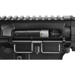 BOLT Knight's Armament B4 SR16 URX3.1 Electric Recoil AEG - BLACK