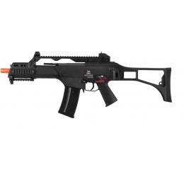 Elite Force H&K G36C Elite EBB Airsoft AEG Rifle w/ MOSFET - BLACK