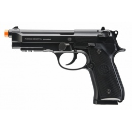 Elite Force Beretta Licensed M92 A1 CO2 Blowback Airsoft Pistol - BLACK