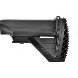 Umarex Licensed H&K HK416 Retractable Airsoft Crane Stock - BLACK