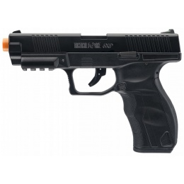 Tactical Force Metal Polymer CO2 Gas Blowback 6XP Pistol - BLACK