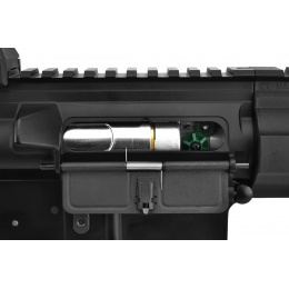 G&G M4 GC1-46 Electric Blowback EBB Airsoft Gun AEG w/ Metal Receivers