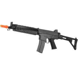 G&G Armament GF85-S AK 5 Airsoft Gun AEG Rifle w/ Foldable Stock