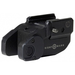 Sightmark ReadyFire R5 Pistol Red Laser Sight w/ Weaver Mount