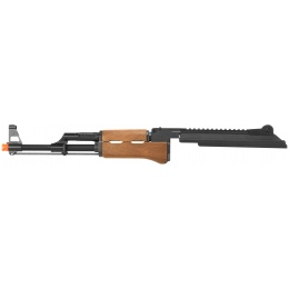 Golden Eagle AK-47 Faux Wood Front Barrel Assembly w/ Railed Cover
