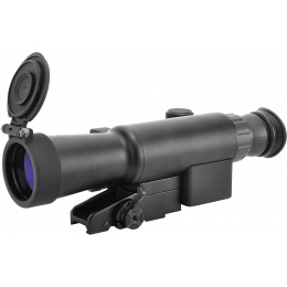 Firefield NVRS 3x42 Gen 1 Night Vision Rifle Scope w/ IR Illuminator