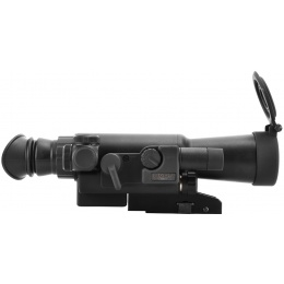 Firefield NVRS 3x42 Gen 1 Night Vision Rifle Scope w/ IR Illuminator
