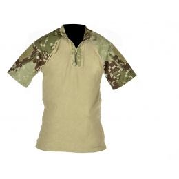 LBX Tactical Short Sleeve Assaulter Combat Shirt - PROJECT HONOR CAMO