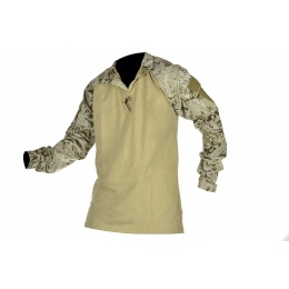 LBX Tactical Combat Assaulter Combat Shirt - INLAND TAIPAN