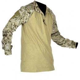 LBX Tactical Combat Assaulter Combat Shirt - INLAND TAIPAN