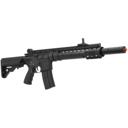 DBoys MK12 MOD0 Full Metal Airsoft SPR Series AEG