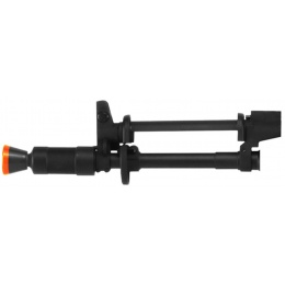 ZVD Arms Full Metal AK74U AEG Front Barrel Assembly Forend