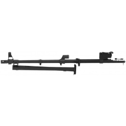 ZVD Arms Full Metal RPK Front Barrel Assembly w/ Retractable Bipod